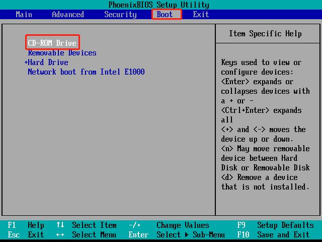 安装 Windows Server 2008 R2 系统插图1