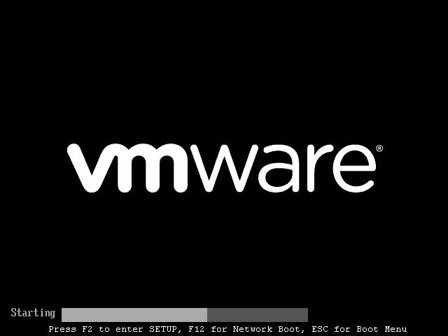 安装 VMware ESXi 6.7 系统插图