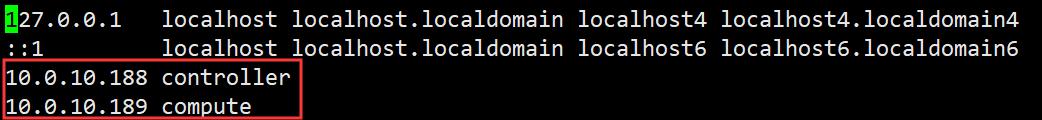 搭建Openstack开源云计算平台插图13
